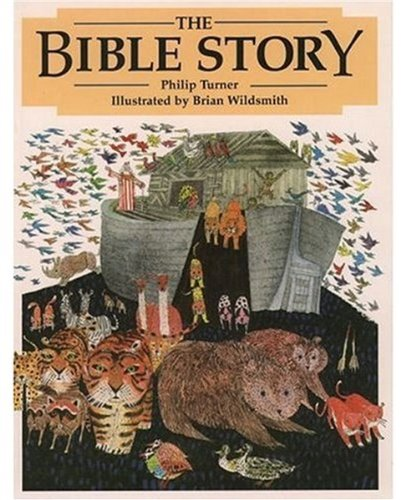 9780192731609: The Bible Story