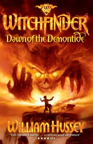 9780192731906: Dawn of the Demontide