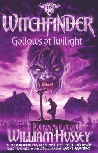 9780192731913: Gallows at Twilight