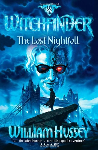 9780192731920: Witchfinder: The Last Nightfall