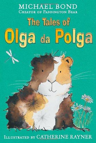 9780192731937: The Tales of Olga Da Polga