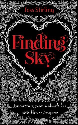 9780192732132: Finding Sky