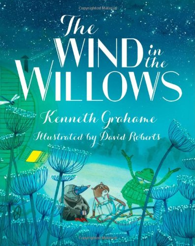 9780192732347: The Wind in the Willows