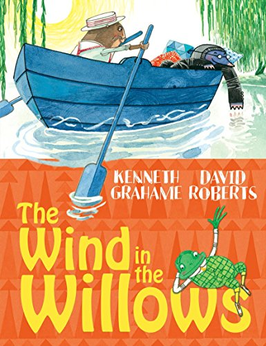 9780192732439: The Wind in the Willows Small Gift Edition