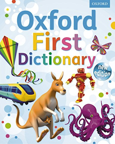 9780192732620: Oxford First Dictionary