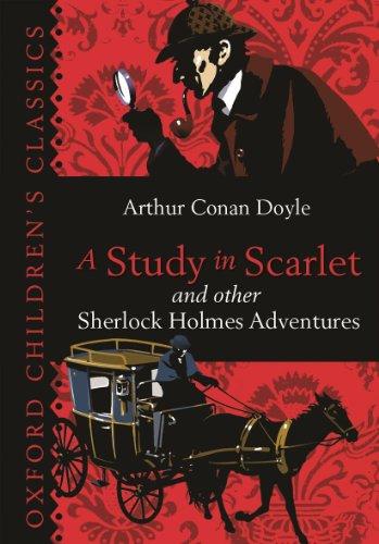 A Study in Scarlet & Other Sherlock: Conan Doyle, Arthur