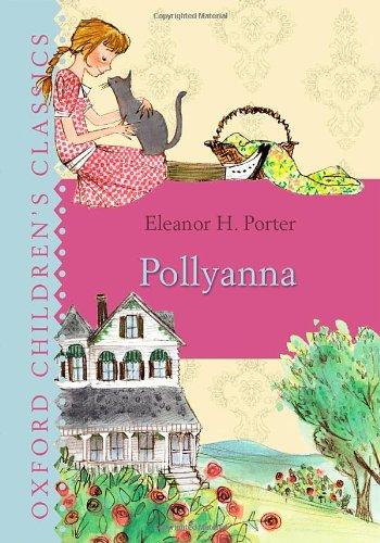 9780192732842: Pollyanna