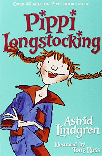 9780192733061: Pippi Longstocking