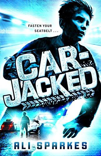 9780192733467: Car-Jacked
