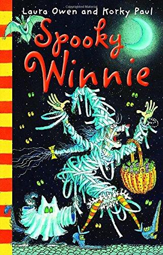 9780192733504: Spooky Winnie (Winnie the Witch)