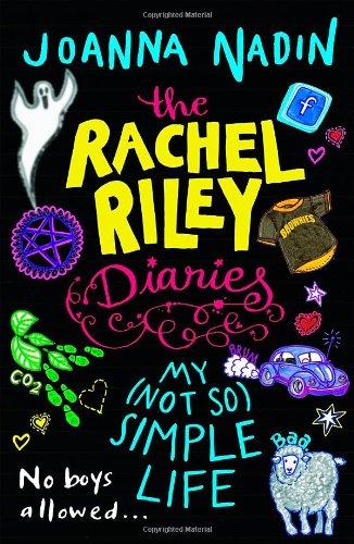 9780192733849: My (Not So) Simple Life (Rachel Riley Diaries 4)