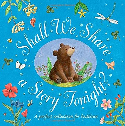 9780192733900: Shall We Share a Story Tonight?
