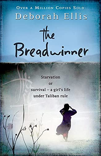 9780192734020: The Breadwinner