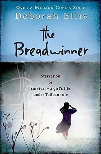 9780192734020: The Breadwinner
