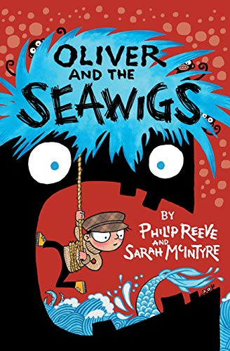 9780192734556: Oliver and the Seawigs