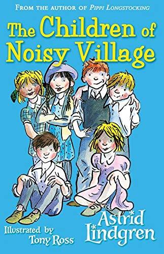 9780192734594: The Children of Noisy Village