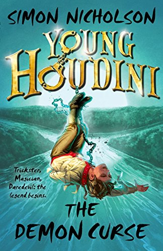 9780192734761: Young Houdini: The Demon Curse