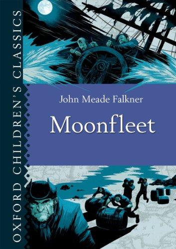 9780192734785: Oxford Children's Classics: Moonfleet