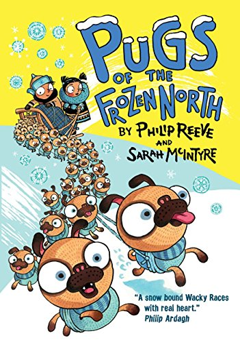 9780192734921: Pugs of the Frozen North