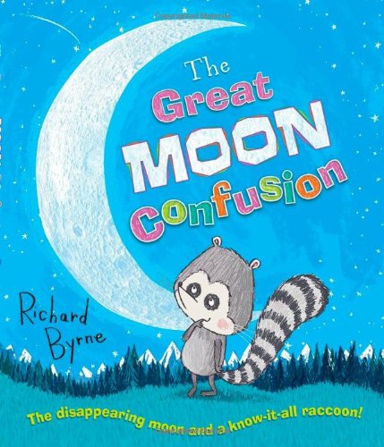 9780192735034: The Great Moon Confusion