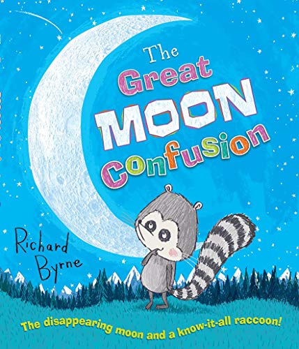 9780192735041: The Great Moon Confusion