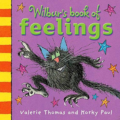 9780192735072: Wilbur's Book of Feelings