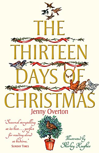 9780192735430: The Thirteen Days of Christmas