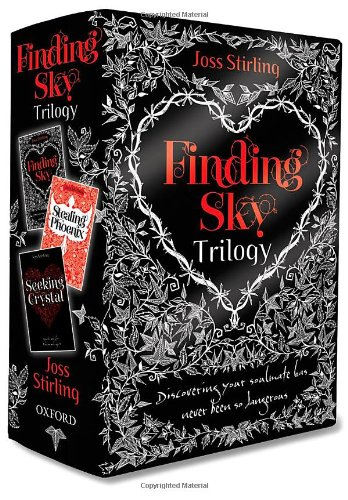 9780192735515: Finding Sky Trilogy (box Set)