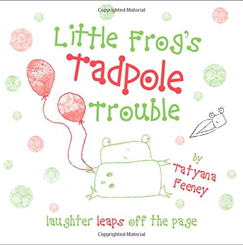 9780192735553: Little Frog's Tadpole Trouble