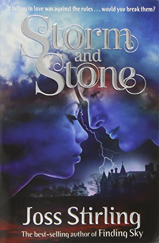 9780192735683: Storm and Stone: Struck