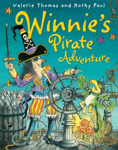 9780192736017: Winnie's Pirate Adventure