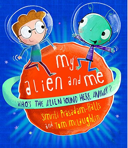 9780192736338: My Alien and Me