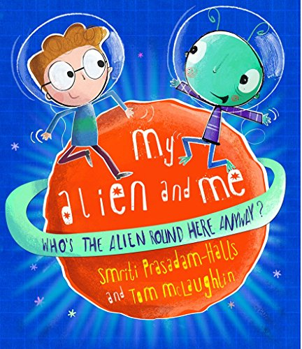 9780192736345: My Alien and Me
