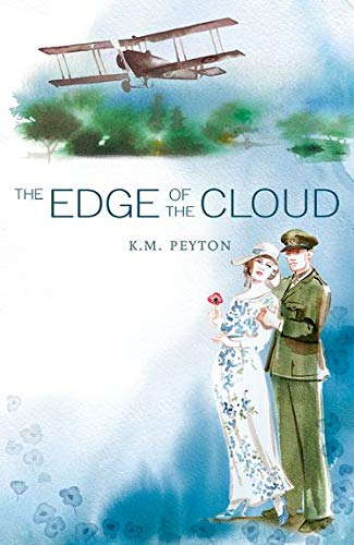 9780192736352: The Edge of the Cloud (Flambards 2)