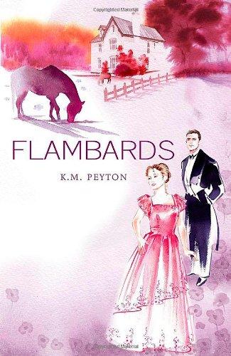 9780192736376: Flambards