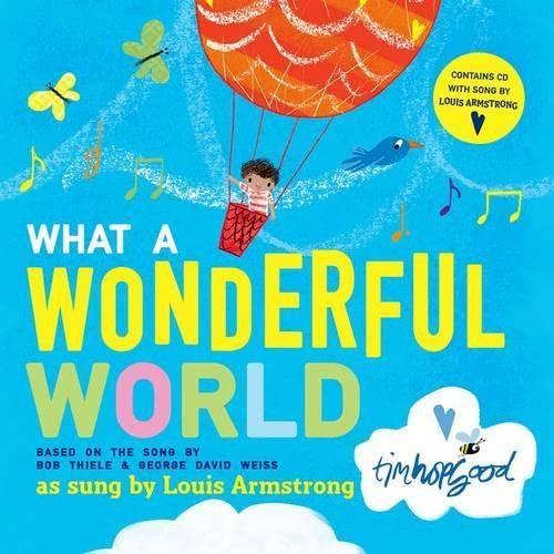 9780192736918: What a Wonderful World