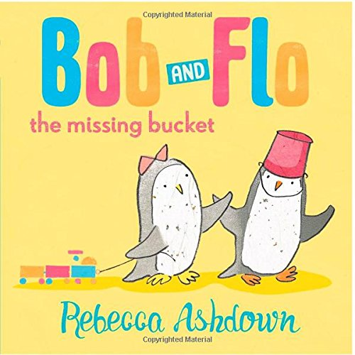 9780192737120: Bob and Flo and the Missing Bucket