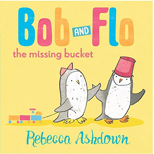 9780192737137: Bob and Flo and the Missing Bucket