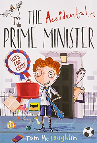 9780192737748: The Accidental Prime Minister