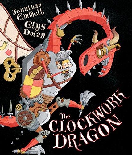 9780192738011: The Clockwork Dragon
