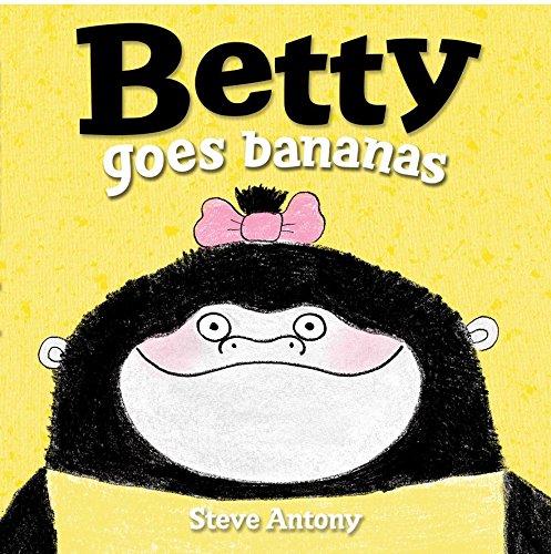 9780192738158: Betty Goes Bananas