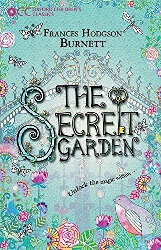 9780192738271: The Secret Garden (Oxford Children's Classics)