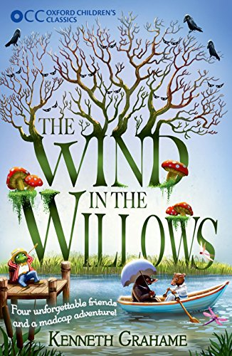9780192738301: Oxford Children's Classics: The Wind in the Willows