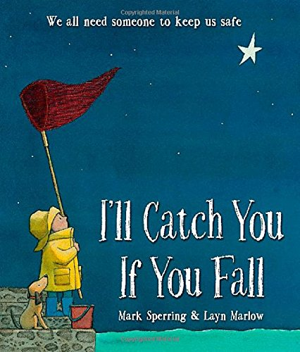 9780192738646: I'll Catch You If You Fall