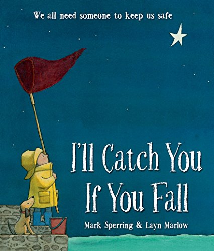9780192738653: I'll Catch You If You Fall