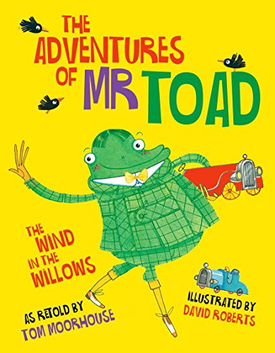 9780192738677: The Adventures of Mr Toad