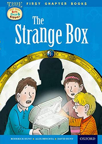 9780192739056: Oxford Reading Tree Read with Biff, Chip and Kipper: Level 11 First Chapter Books: The Strange Box (Read with Biff, Chip and Kipper. First Chapter Books. Level)
