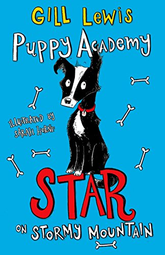 9780192739223: Puppy Academy: Star on Stormy Mountain
