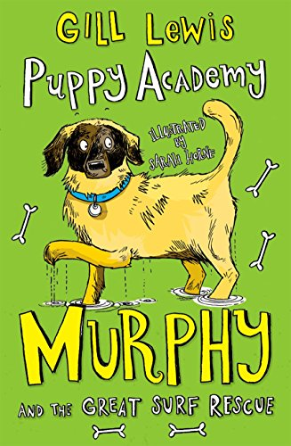 9780192739261: Puppy Academy: Murphy and the Great Surf Rescue