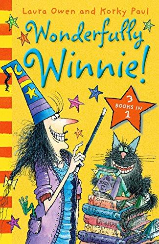 9780192739285: Wonderfully Winnie! 3-in-1